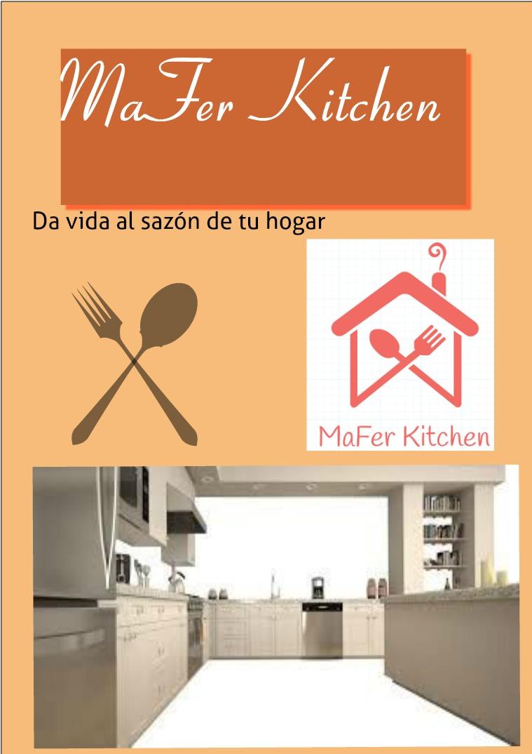 MaFer Kitchen MaFer Kitchen