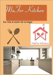MaFer Kitchen