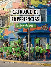 La Bicicleta Verde - Catálogo