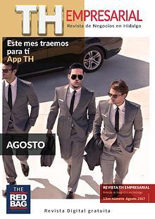 Revista TH Empresarial