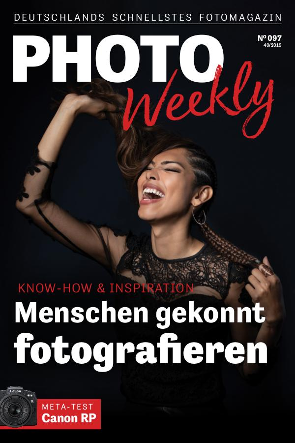 PhotoWeekly 02.10.2019