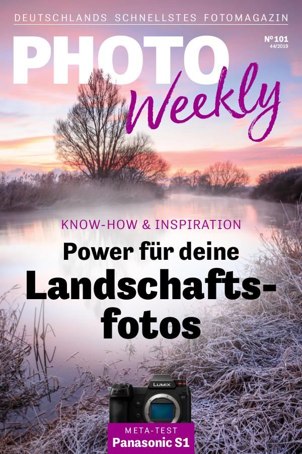 PhotoWeekly 30.10.2019