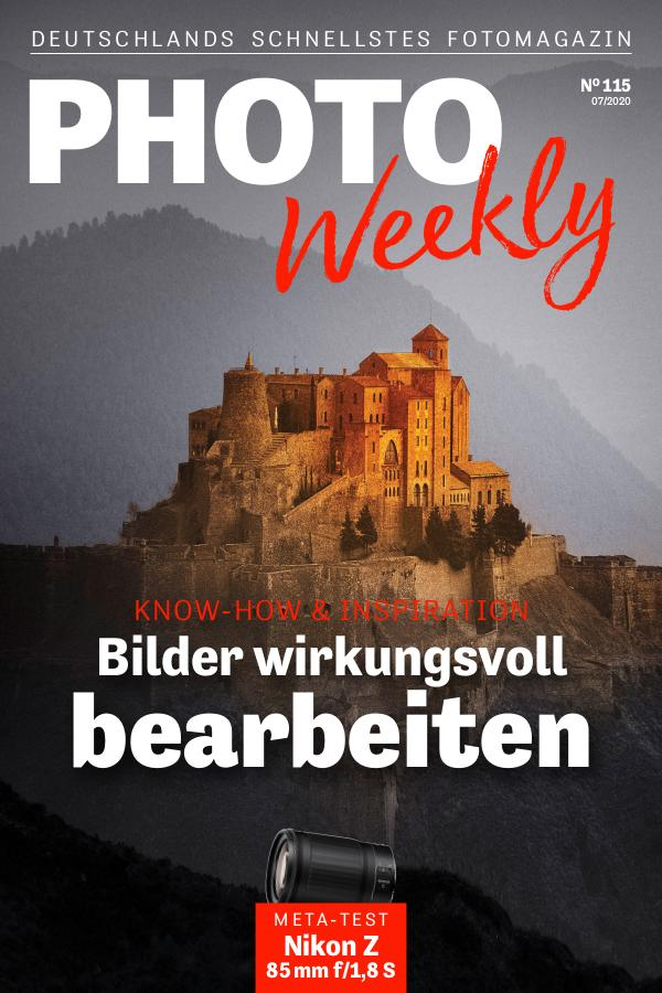 PhotoWeekly 12.02.2020