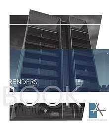 Book Renders / ATA Arquitectos
