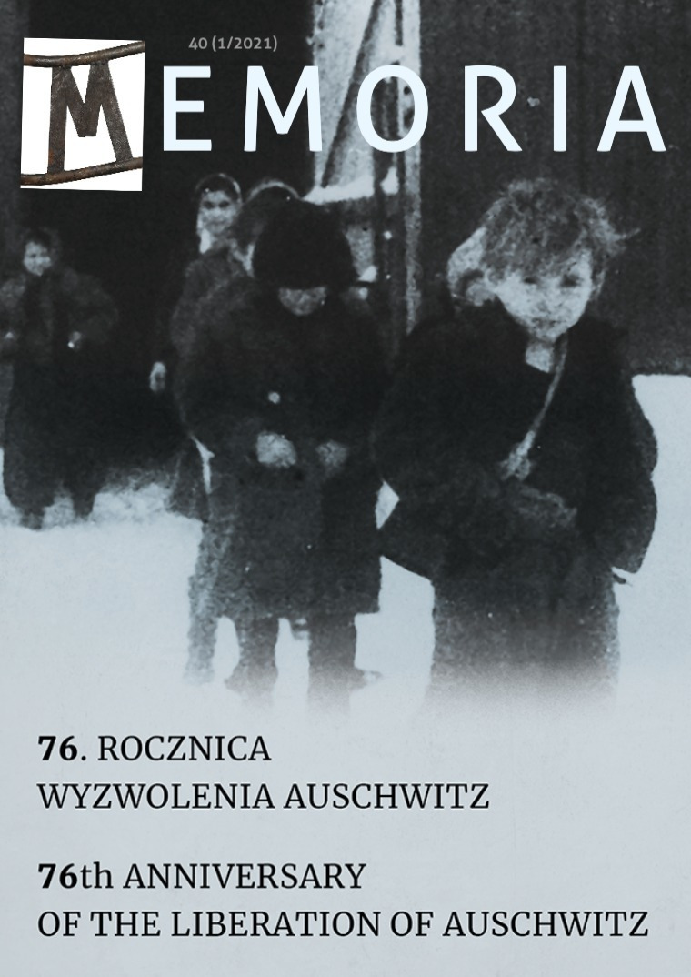 Memoria [PL] Nr 40 (01/2021)