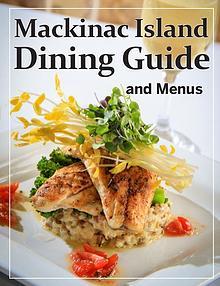 Mackinac Island Dining Guide 2020