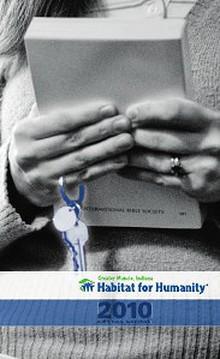 2010 Greater Muncie Habitat for Humanity Annual Report