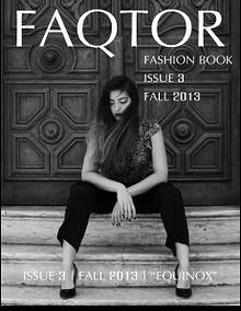 FAQTOR Fashion Book