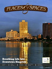 Places & Spaces Magazine