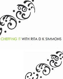Cheffing It