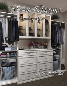 Closet Drama