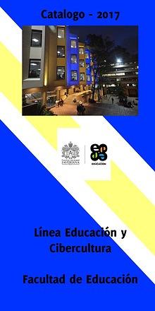 Línea Educación y Cibercultura