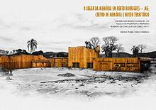 O lugar da Memória em Bento Rodrigues – Mariana / MG