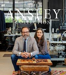 The Ansley Collection - Fall 2019