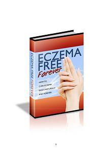 Eczema Free Forever PDF / eBook Free Download