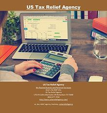 US Tax Relief Agency