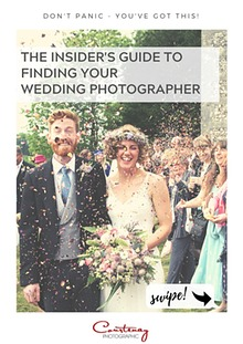 Wedding Photography 2020 | Courtenay Photographic