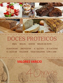 doces proteicos