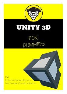 Unity 3D For Dummies