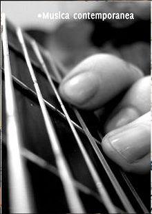 Musica Contemporanea Santiago infantino M 10a