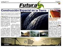 Futura -  Tecnología Renovable y Sostenible - Futura Septiembre 2011