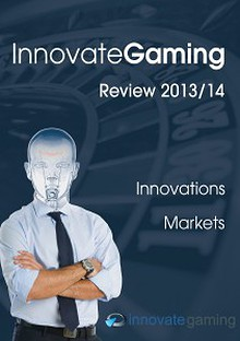 Innovate Gaming Review 2013/14