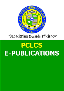 PCLCS E-PUBLICATIONS
