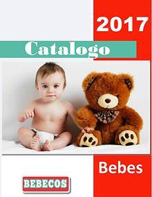 Catalogo BEBECOS - juguetes para bebes