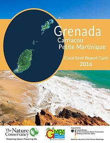 Coral Reef Report Cards 2016
