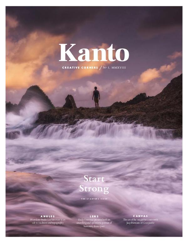 Vol 1, 2018, Cover 2
