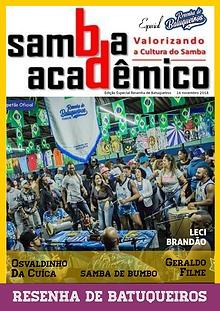 Revista Samba Acadêmico