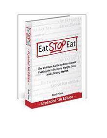 Eat Stop Eat Pdf Book Plan Results Download