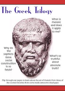 The Greek Trilogy