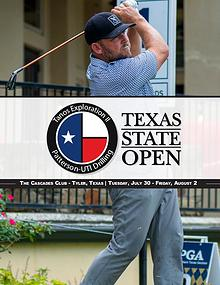 Texas State Open