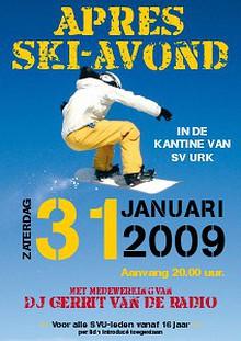 Posters s.v.Urk