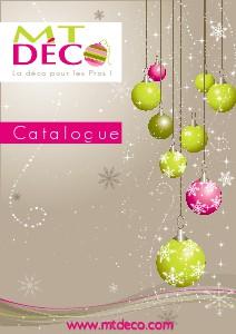 Catalogue MT Déco 2013