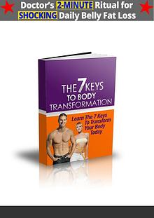 Lean Belly Breakthrough eBook PDF Free Download