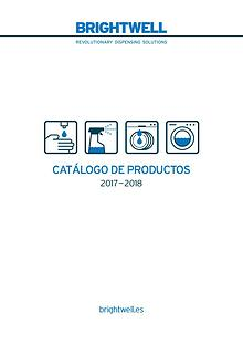 Brightwell Dispensers Product Catalogue