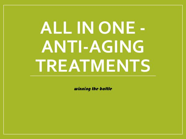 Canada MedLaser All In One - Anti-Aging Treatments