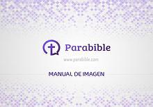 Manual de identidad de Parabible