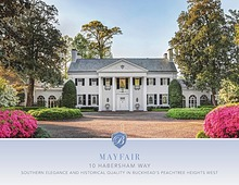 10 Habersham Way Brochure