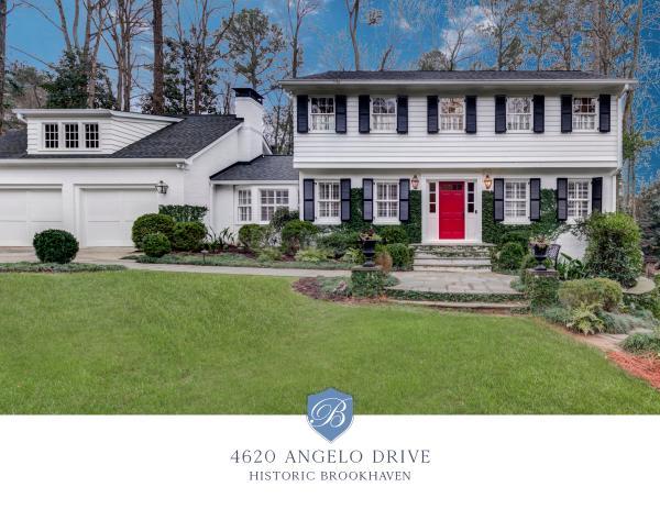 4620 Angelo Drive