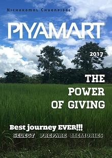 Piyamrt Experience