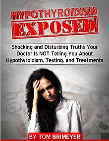Hypothyroidism Exercise Revolution PDF / Program Review Free Download