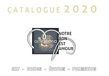 Artelmona - Catalogue 2020