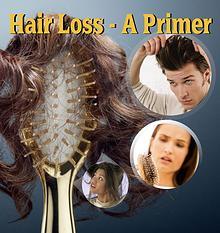 Hair Loss Protocol PDF / eBook Free Download