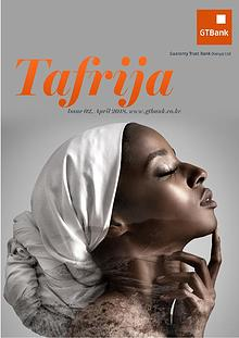 Tafrija Issue 02