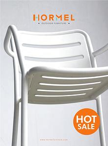 2017 hot sell outdoor furniture by hormel outdoor furniture