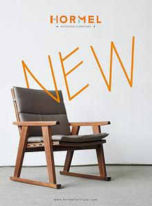 New merbau wood outdoor furniture by hormel outdoor furniture