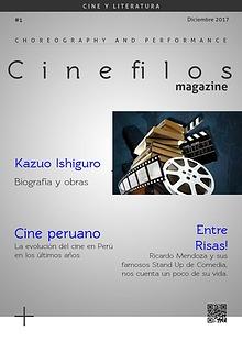 Cinefilos